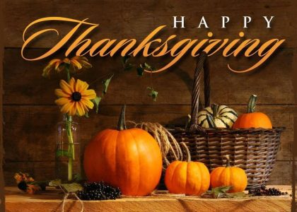 Happy Thanksgiving Day 29
